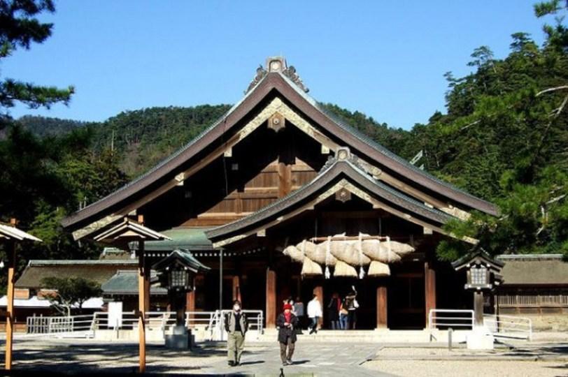 「出雲大社」や「須佐神社」...神社仏閣を巡る出雲の国紀行