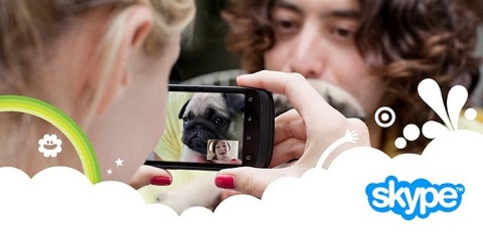 [Android]無料通話『スカイプ』がアップデートで軽くサクサクに! #TABROID