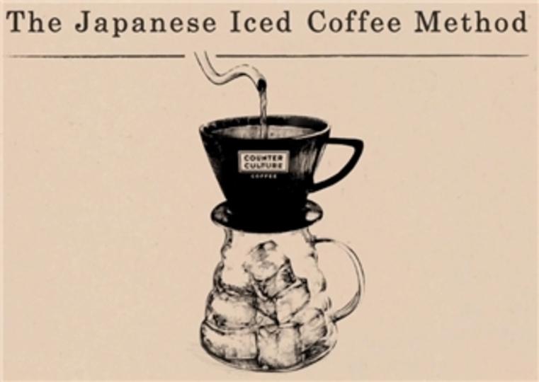 【動画あり】アメリカ人が感激した、日本式おいしいアイスコーヒーのいれ方