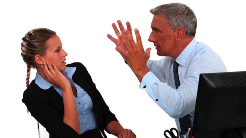 細かくて口うるさい上司の元で仕事をする時は優先順位を見極めるべし