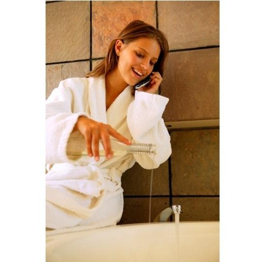 バスタイムでリラックス! 疲れを翌日に持ち越さないための効果的な入浴方法