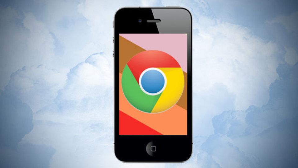 ついにChromeがiPhone、iPadに登場か?