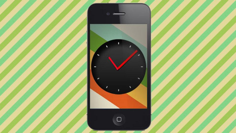 生産性を上げる!スマートフォンを使ってスキマ時間を有効活用する4つの方法