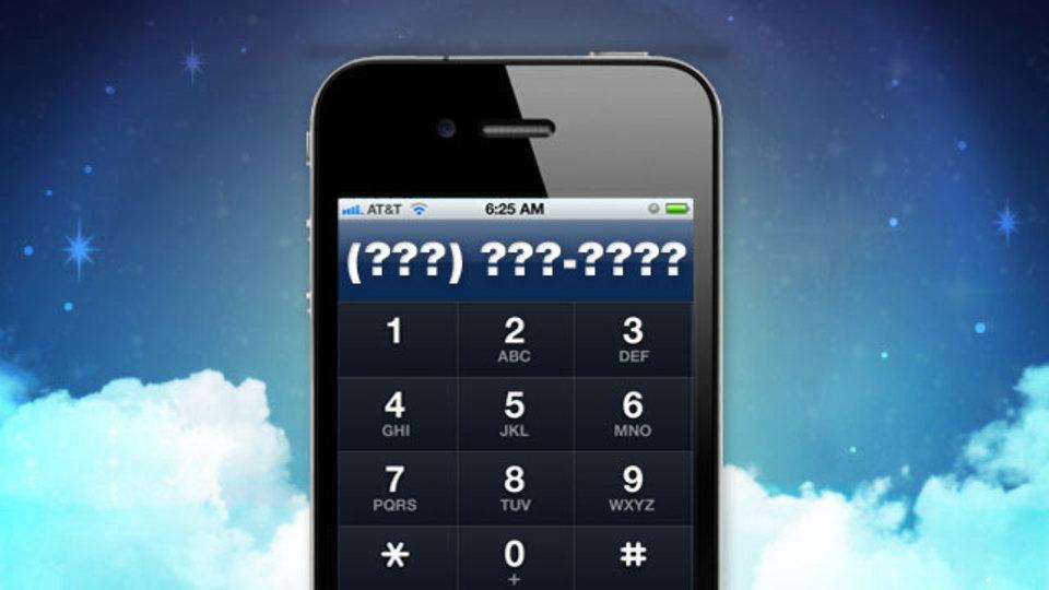 大事な電話番号を失くさないために...デジタルに頼り過ぎて失敗しないようにする方法