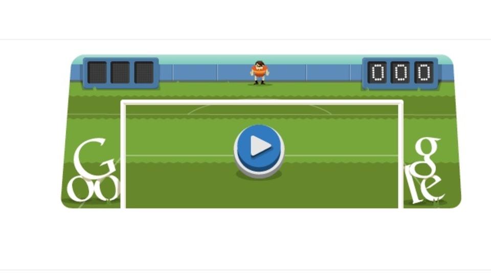 Googleのオリンピックを、もう一度