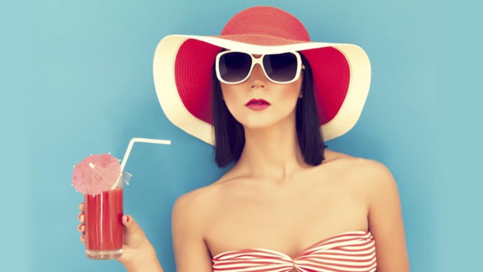 本格派ノンアルコール! 自分でつくれる「夏の疲れに効く」カクテルレシピ