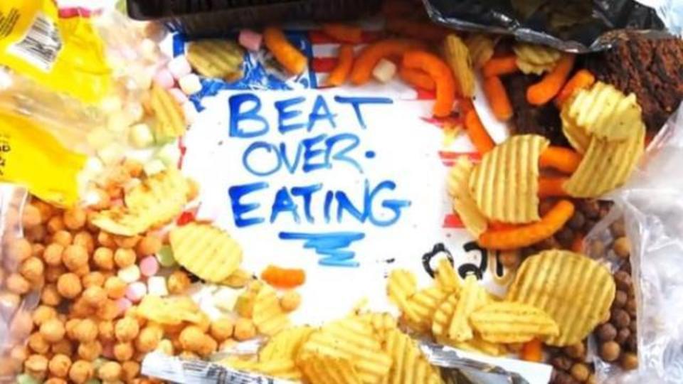 誰もが抱えている「食べ過ぎ」のメカニズムとその対処法