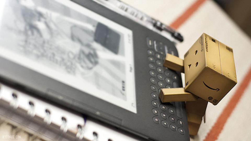 ウェブページなどをKindleへ直接送信できるアドオン『Send to Kindle』