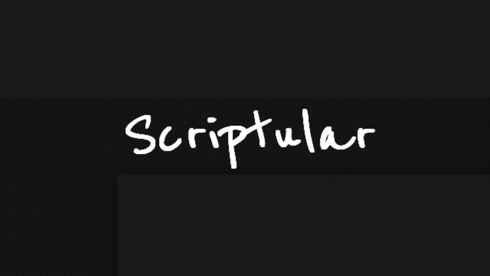 瞬時に解決! 正規表現のチェックを手軽に行えるサービス「Scriptular」