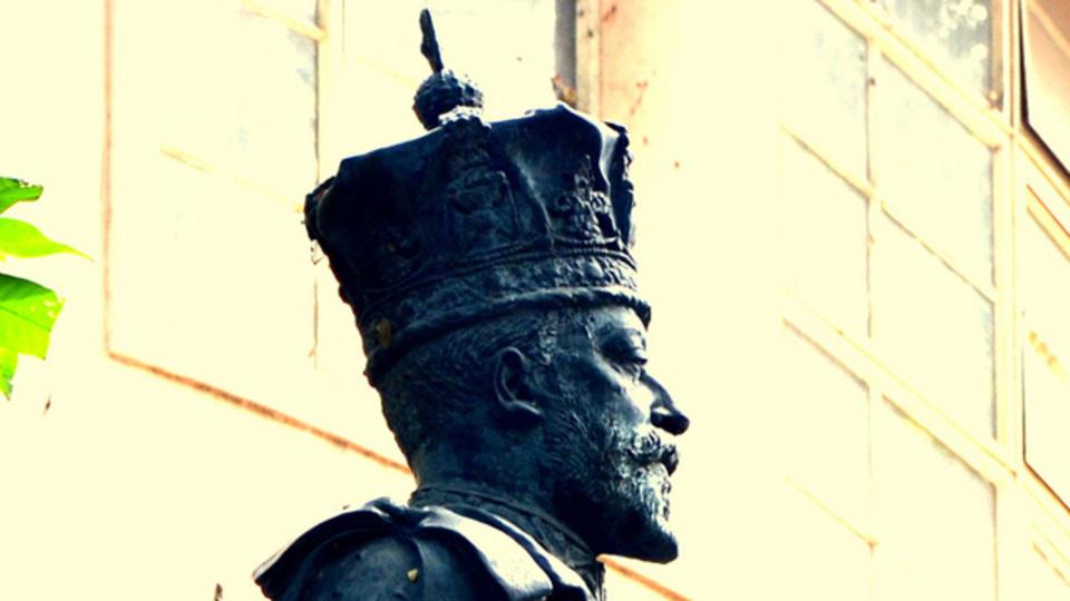 幸せを呼び込むためには「王様マインド」を身につけよう