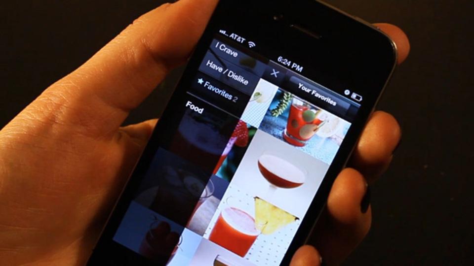 食べ物の好き嫌いなどから検索できるレシピサイト「Gojee」アプリ