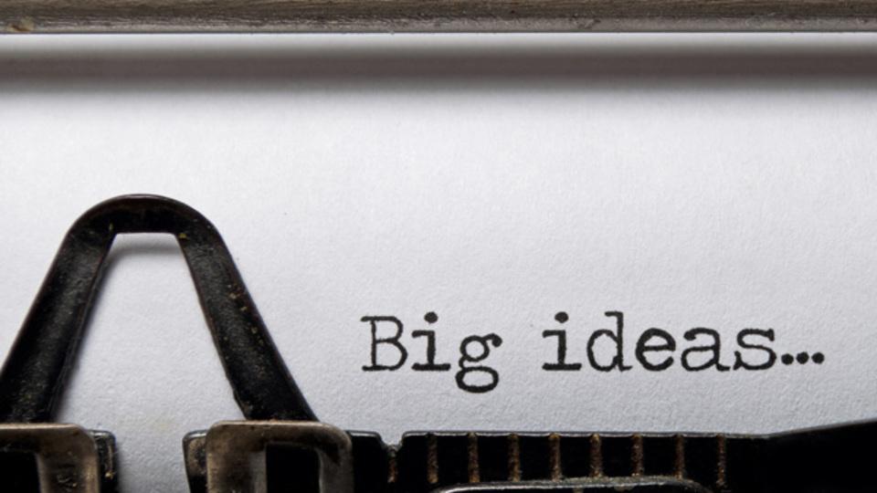 アイデアを蓄積し、脳をデフラグする「ひらめきファイル」とは?