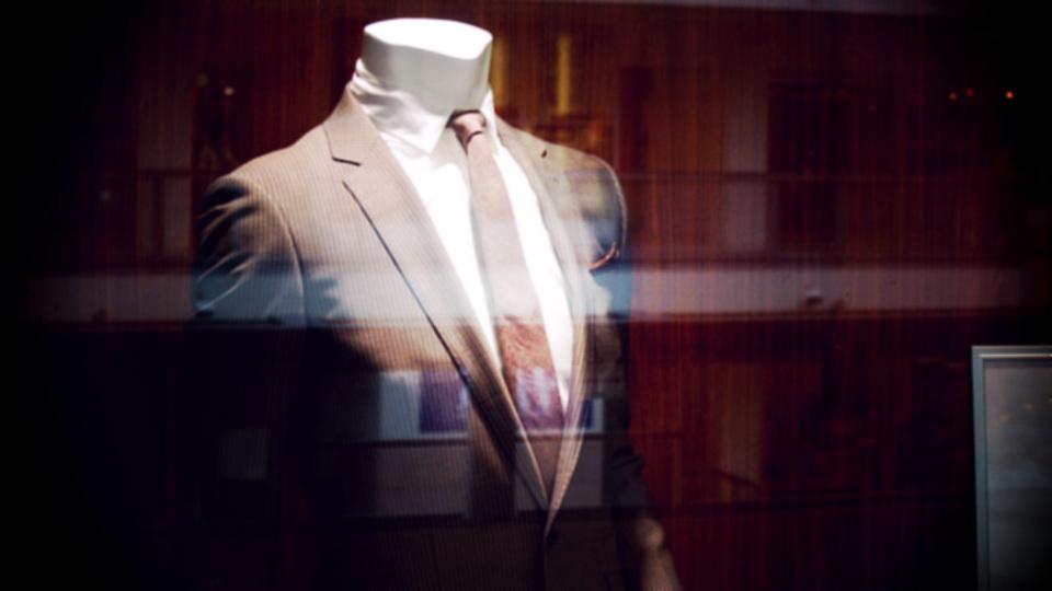 「エスクァイア」直伝! スーツが合っているかチェックする7つのポイント