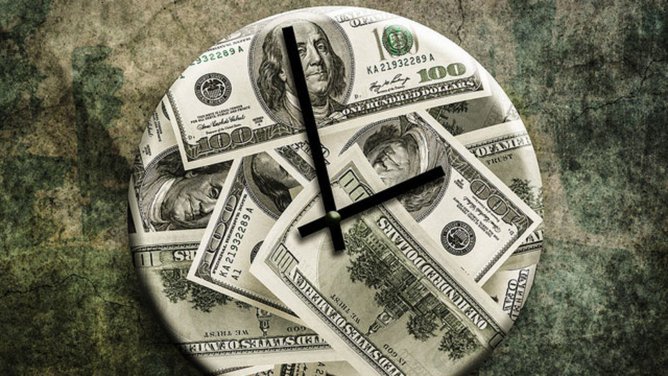 時間もお金と同じように管理する「時間予算」という考え方