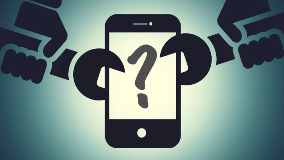 スマートフォンのボタンの利きが悪くなってしまった時に使える代替ワザ
