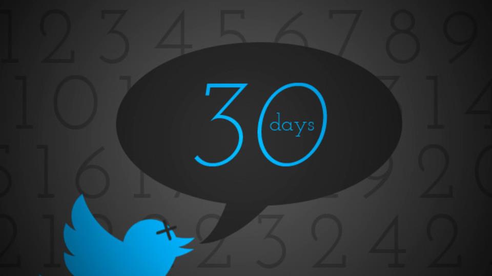 「Twitpic」のCTOが30日間ソーシャルメディアをやめてみたら人生変わった話