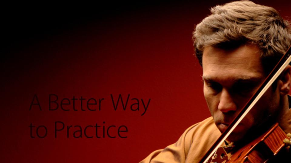 「頭を使え!」名門音楽大学教授による効率よく能力を高める練習法とは?【LHベストヒッツ】