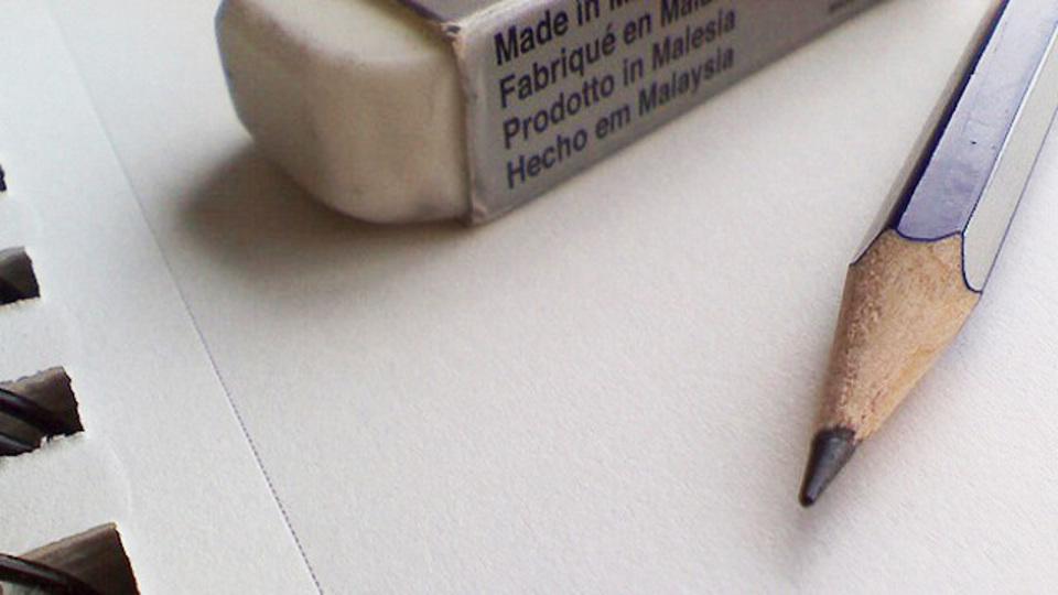 人生に迷った時に試したい、2枚の紙とペンで自分の方向性をクリアにする方法