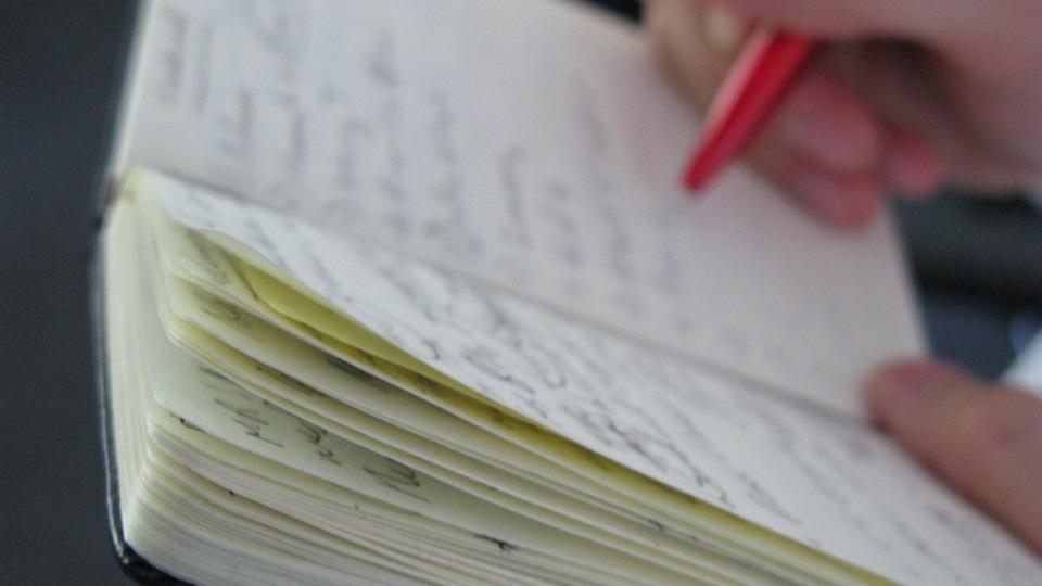 やりたいのに時間が取れないプロジェクトは、細分化して記録すると早く進む