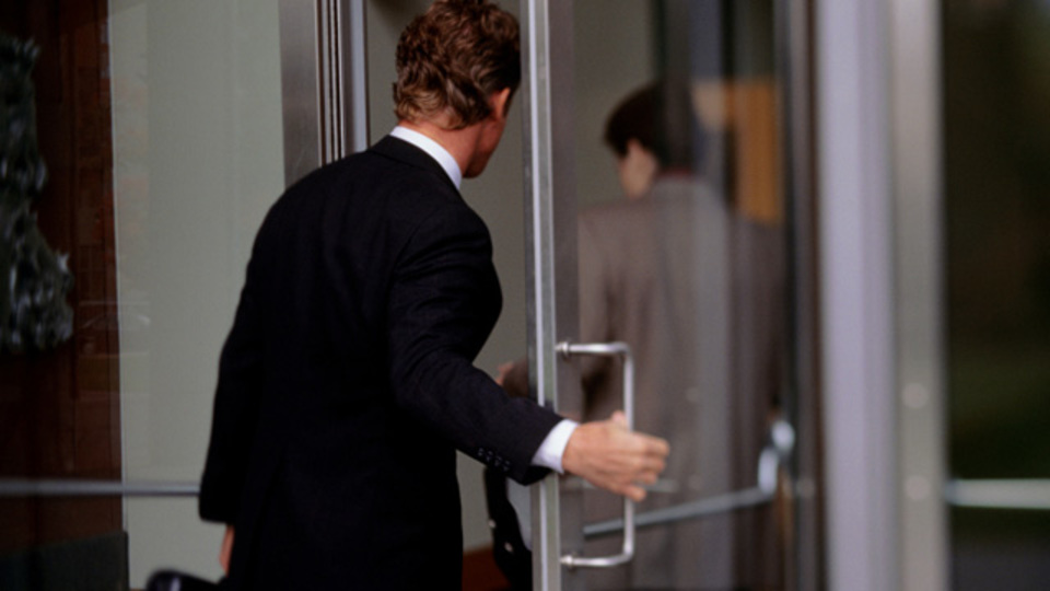 面接官だけじゃない! オフィスへ入る前から出るまでが「面接」と心得よう