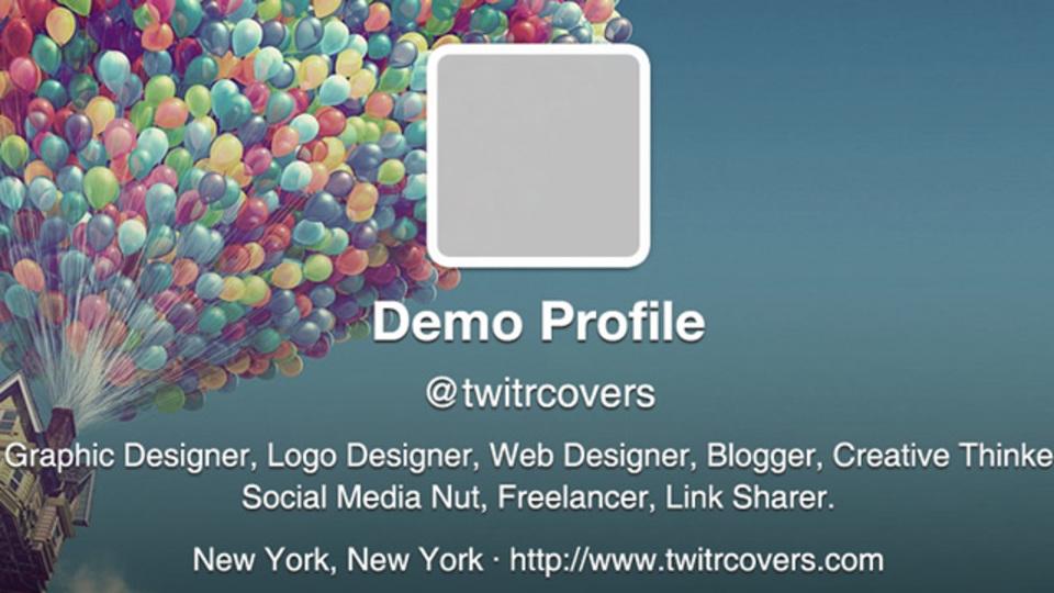 Twitterのプロフィールヘッダーに使える画像が無料でダウンロードできるサイト「Twitter Covers