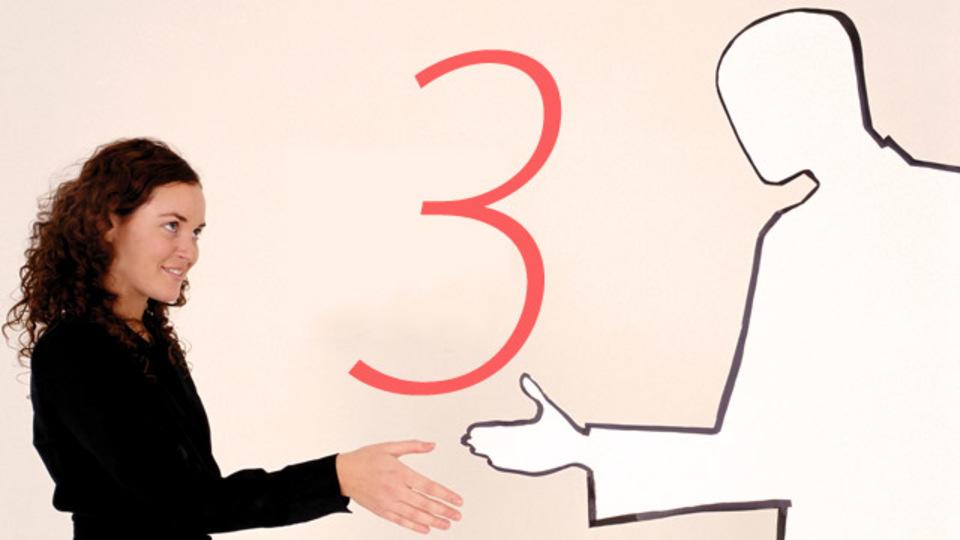 ヘッドハンターから見た「給与交渉で大事な3つのポイント」