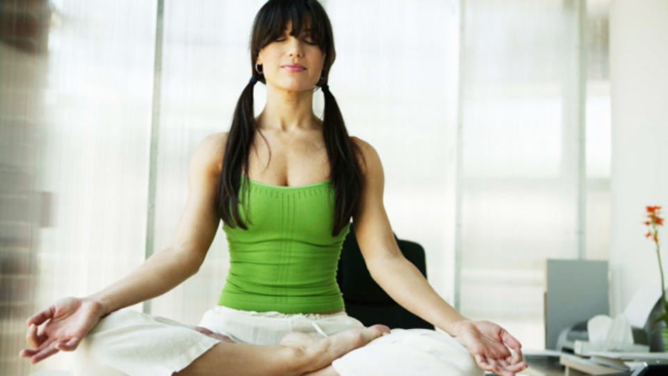 どこでも実践できるシンプルな「呼吸エクササイズ」で落ち着きを取り戻す