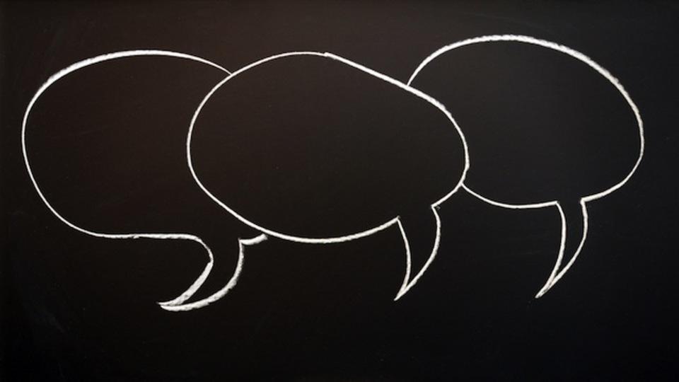 初対面の相手でも気まずい沈黙が流れないようにする7つの会話術