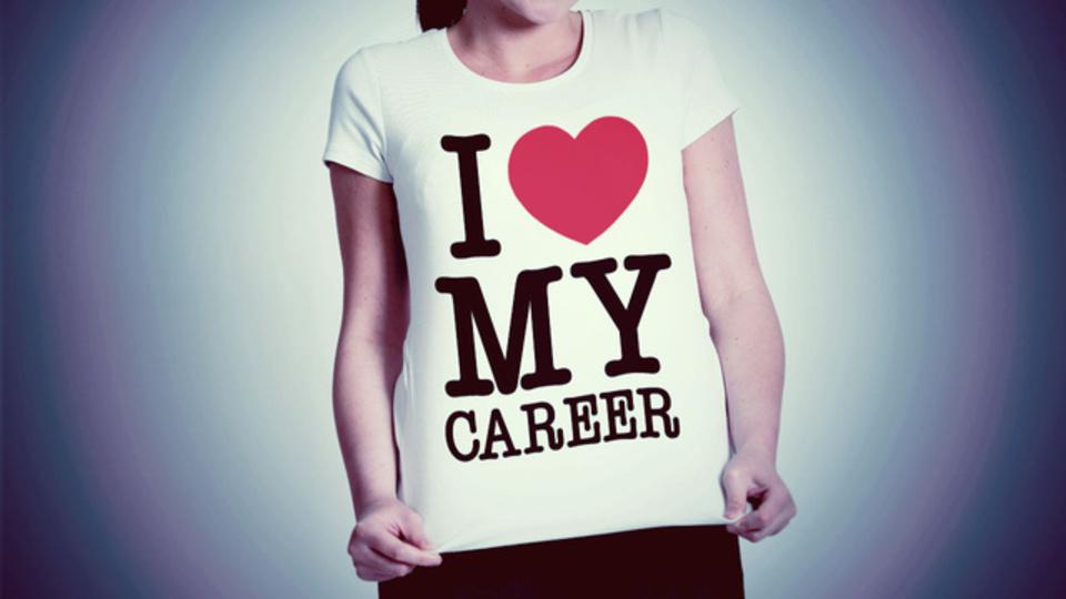 満足できるキャリアを築くためには、誰もが無視できないほどにスキルを高めよ