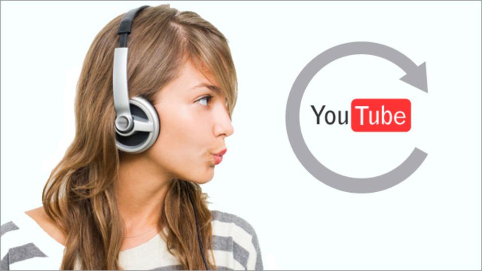 YouTubeをスムーズ&エンドレスに再生できる「YouTube Related Music」