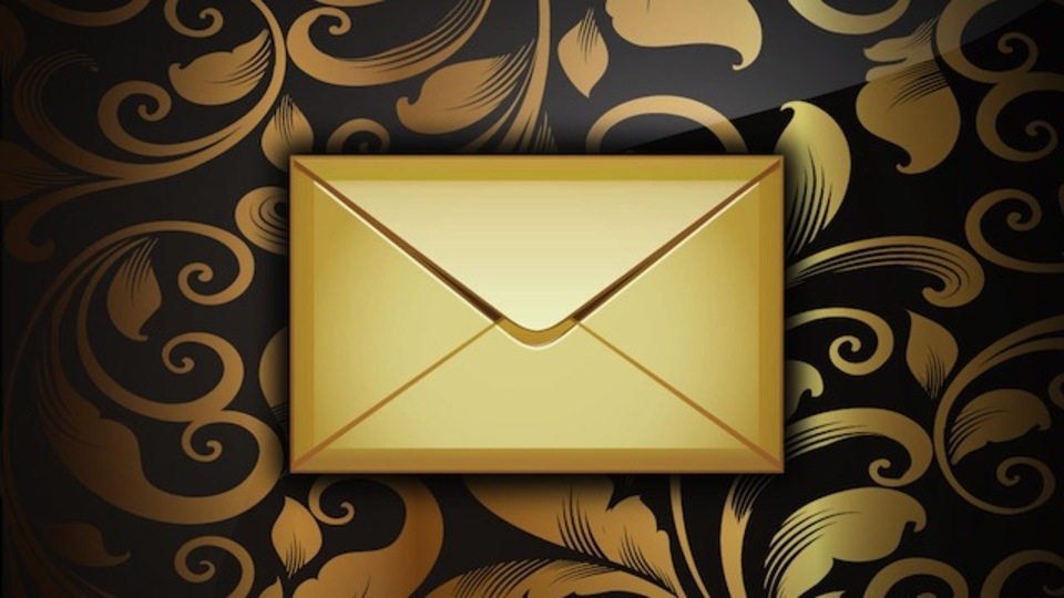 「すばらしいメール」の作法と心構え