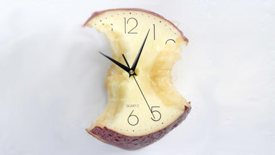 目につきやすいところに置くと、脳に効く食べ物を確実に取ることができる