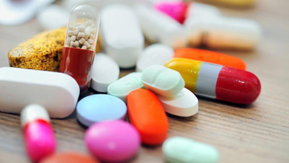 なぜ、薬にはさまざまな形や色があるの?