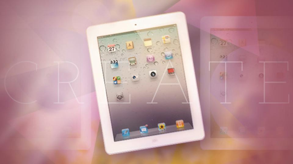 ゲーム・音楽・映像製作者に聞いた「iPadのクリエイティブな使い方」