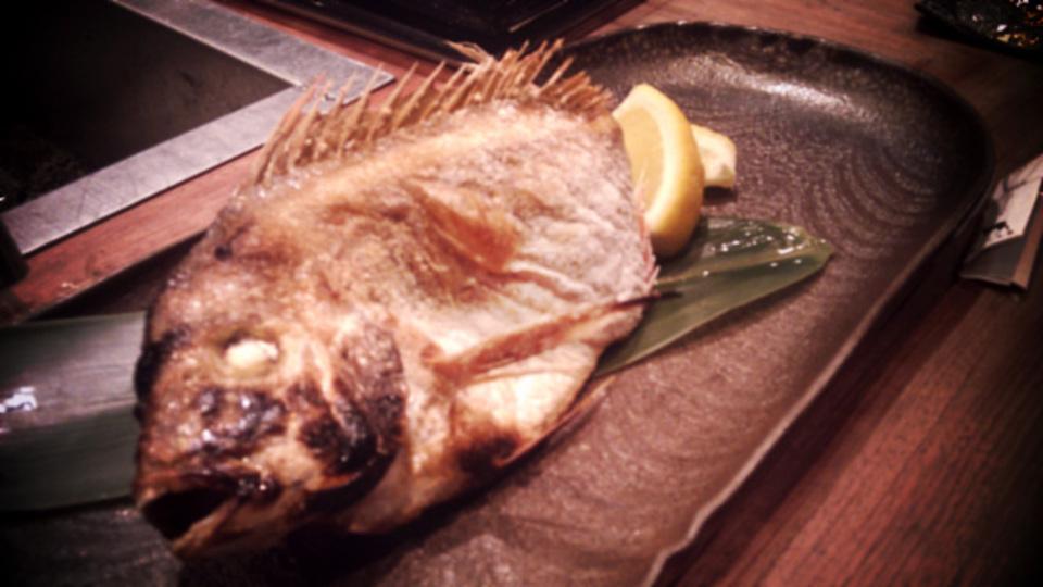 魚を食べる時に「丁寧さ」を感じさせられると女性からの印象が良くなる