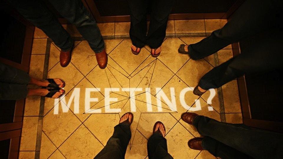 短時間で簡潔な説明「エレベーターピッチ」は会議でも使うべし
