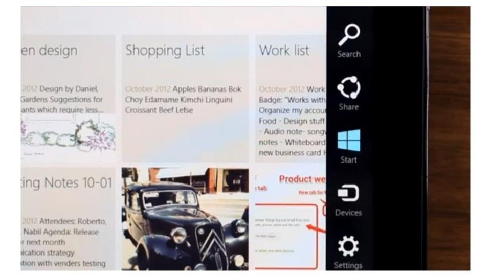 【動画あり】『Evernote for Windows 8』登場。よりノートが探しやすく
