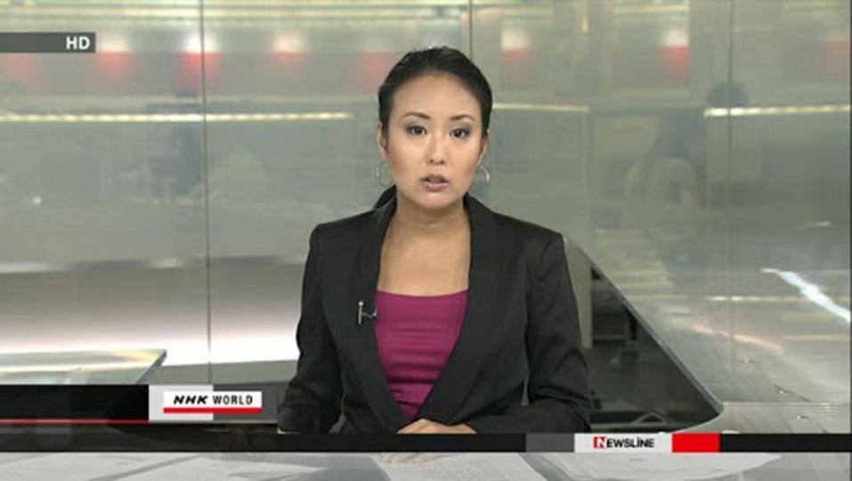 最強の英語教材!『NHK WORLD TV Live』が国内でもリリース