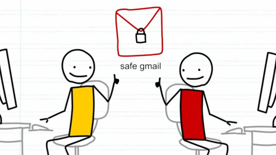 Gmailのメールを簡単に暗号化できるChrome拡張機能『SafeGmail』