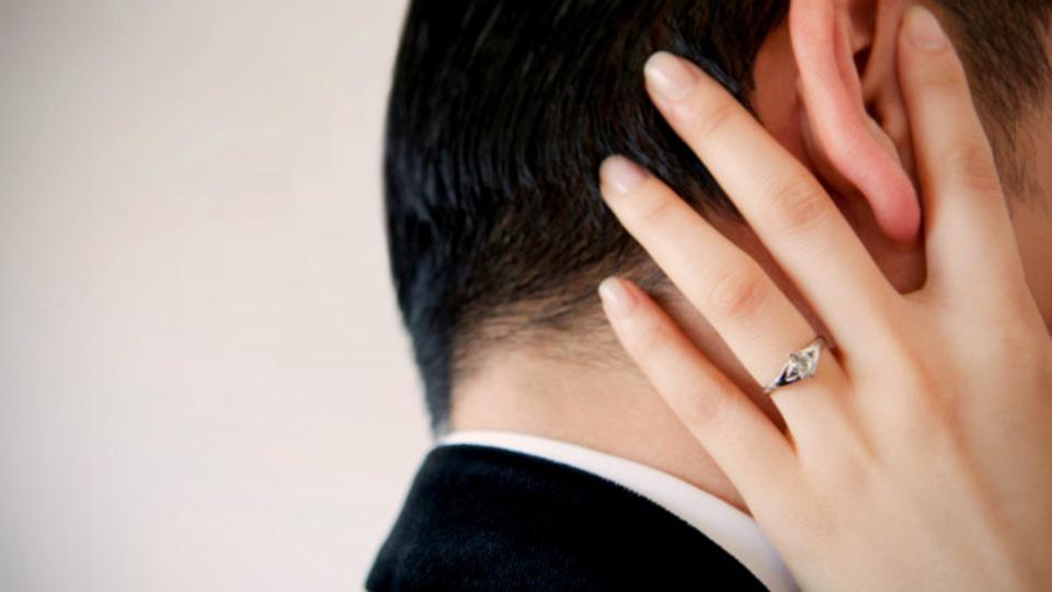 結婚に踏み切るために知っておきたい5つのメリット
