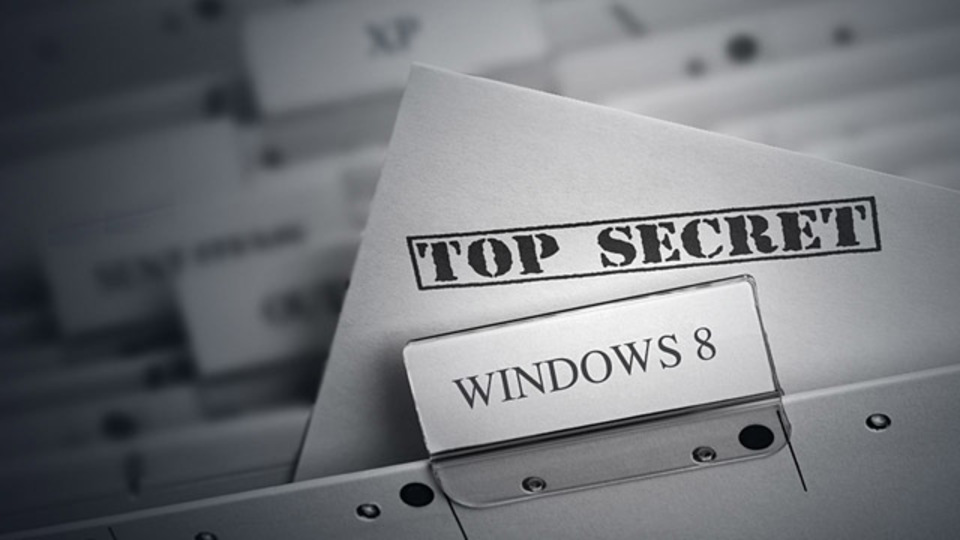 Windows 8の隠し機能TOP10(米Lifehacker調べ)