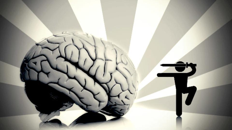 脳が目標達成を邪魔する3つの理由と対処法