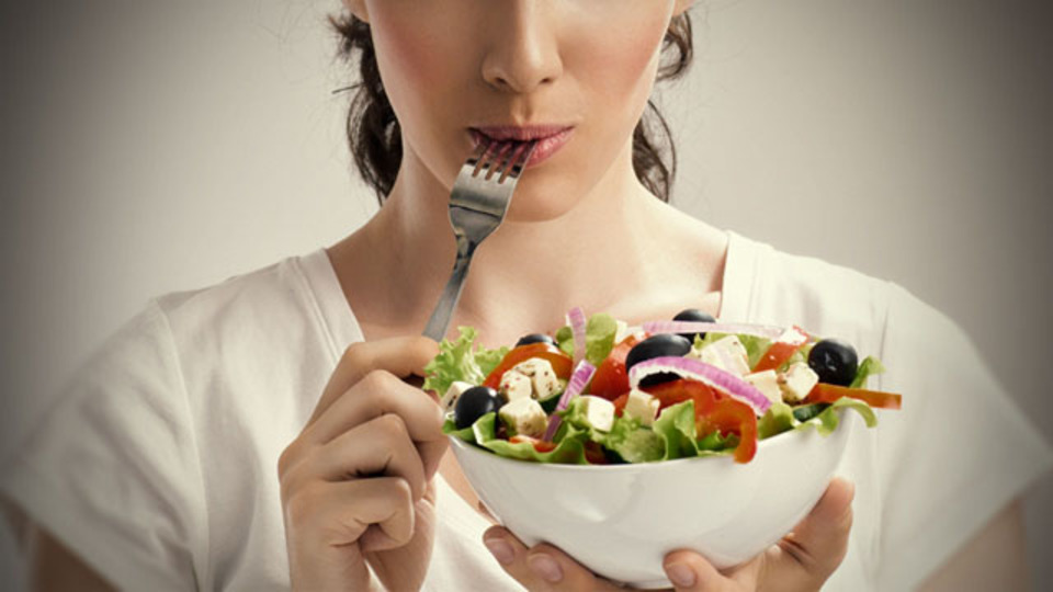 生産性がグングン上がる「脳に良い食生活」