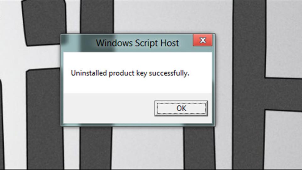 Windowsのライセンスを他のPCで使い回す方法