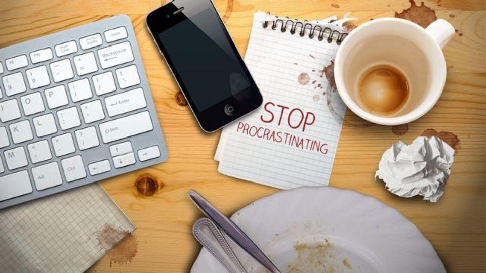 先延ばし癖を矯正して生産性が飛躍的に上がる「リセット習慣」