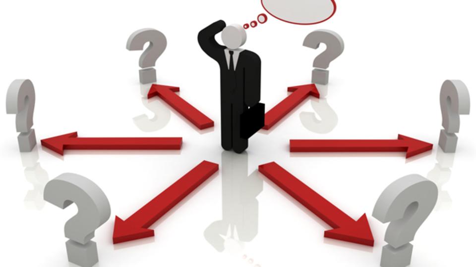 私たちの決断力を鈍らせる5つのバイアスとその対策法