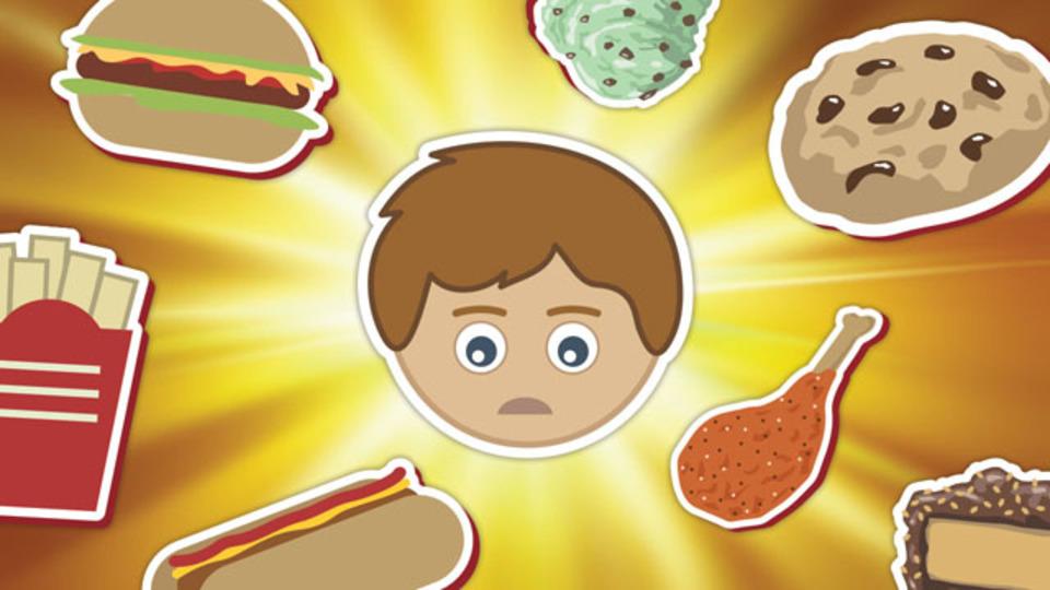 年末年始で食べ過ぎないために「食事ルール」を決めておこう