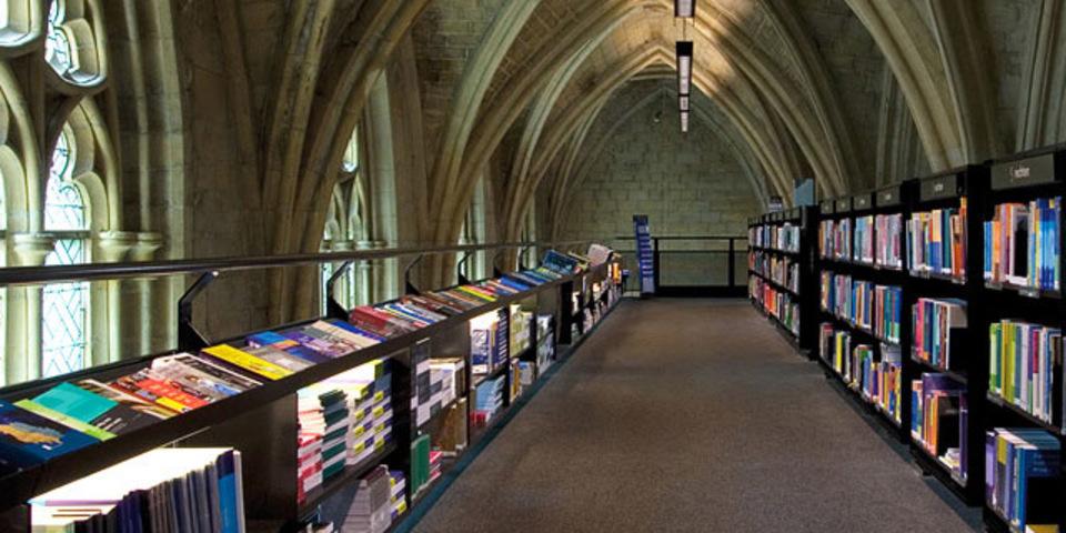 本好きなら唸らずにはいられないオランダの本屋