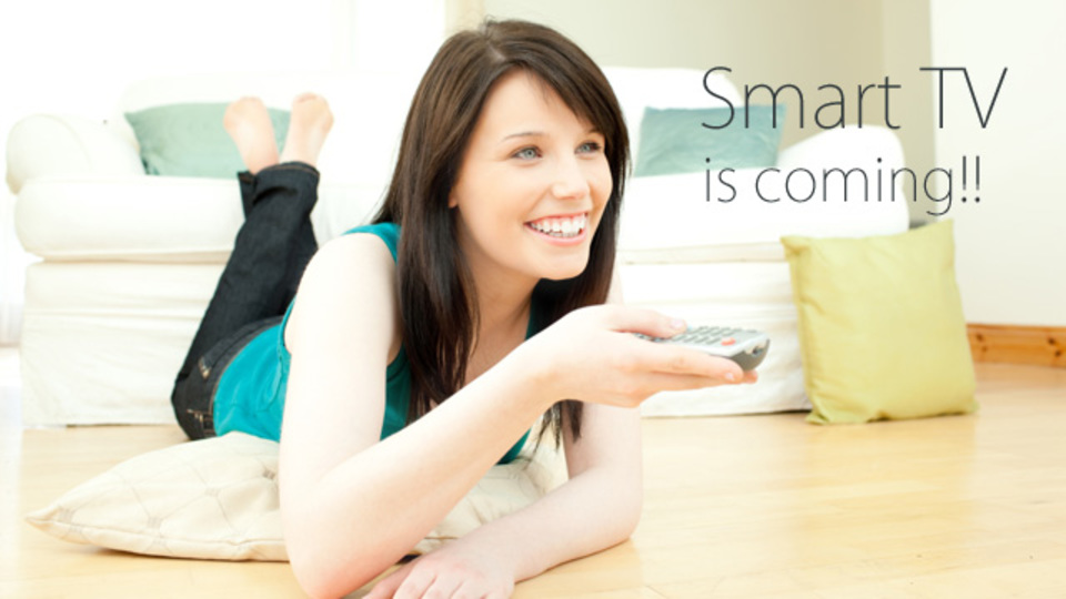 「スマホを拡張せよ!」スマートテレビにワクワクできる7つの理由