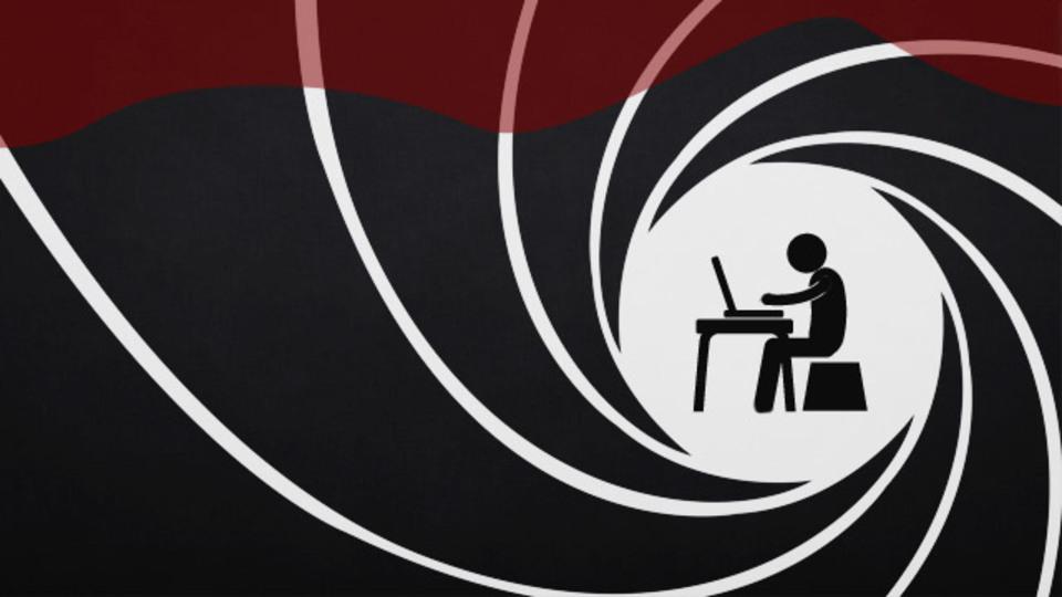 まったく痕跡を残さず匿名でコンピューターを使える『Tails』